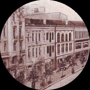 Capitol istoric-1912