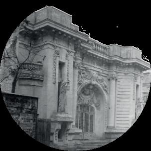 Capitol Nenciulescu istoric-1916