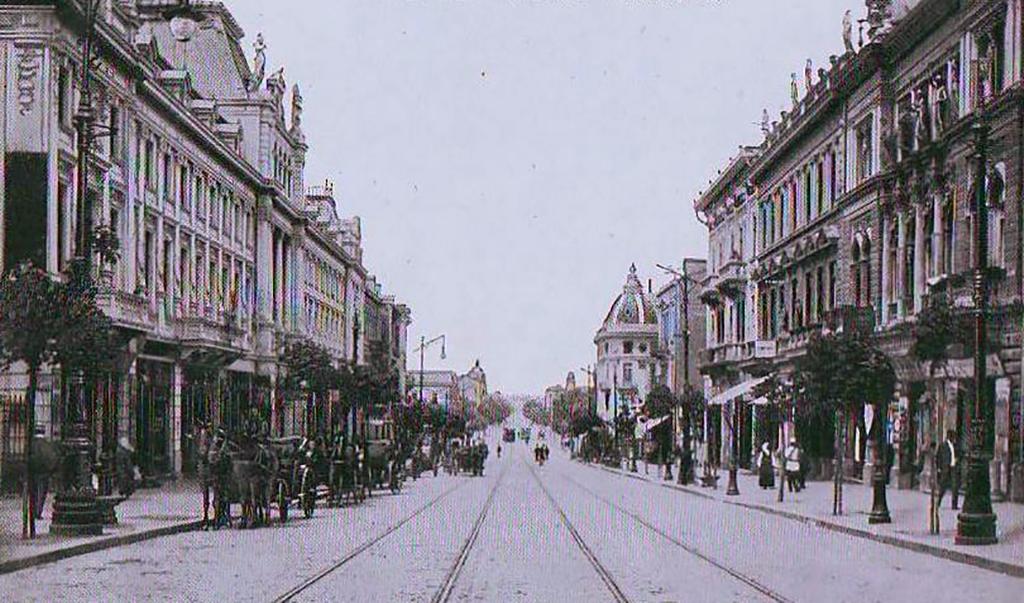 1911 Cinema Capitol