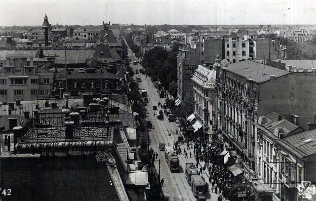 1930 Cinema Capitol
