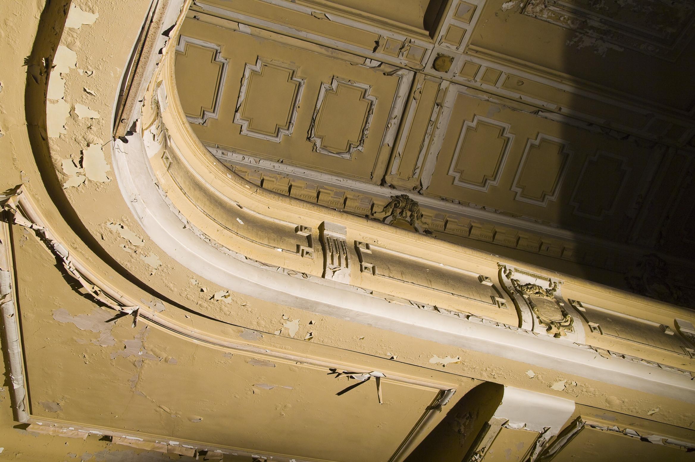 Stefan Tuchila - Cinema Capitol 2009
