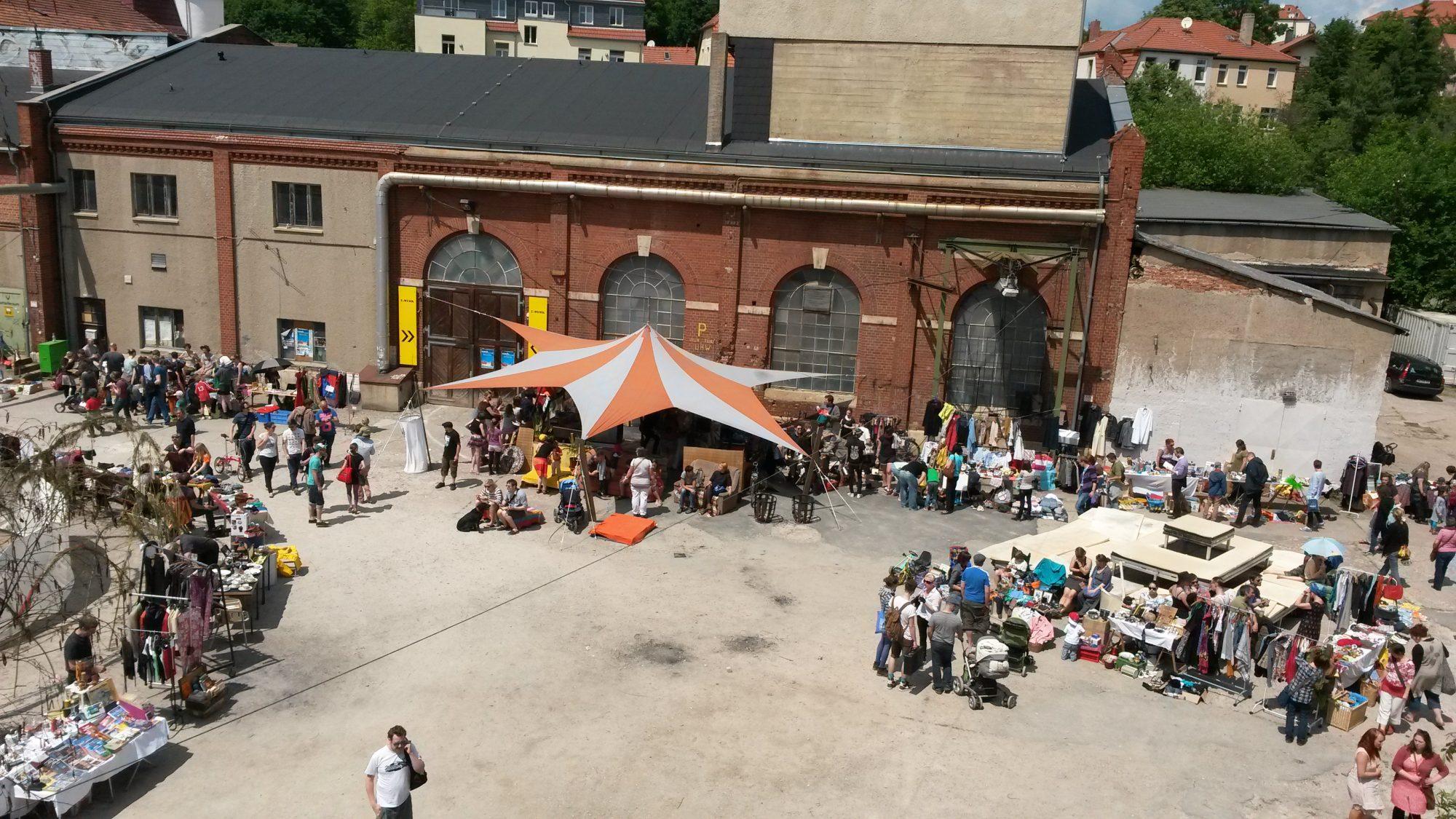 festival e.werk weimar